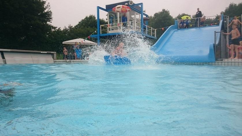2019 De activiteiten voor de zwem4daagse zijn bekend!