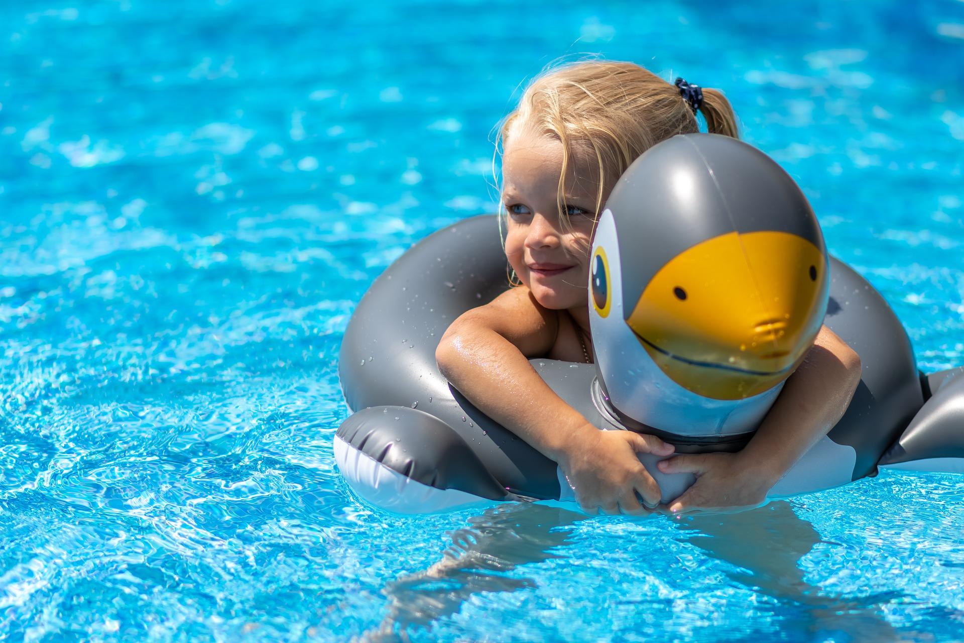 1 september laatste dag vh zwemseizoen